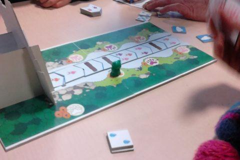 Festival des jeux de Saint Herblain 2017 – La protozone