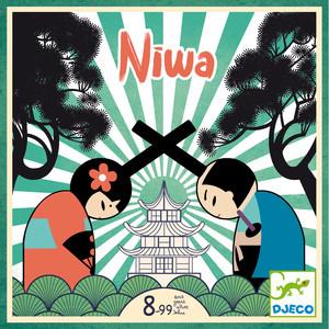Niwa est disponible en boutique !!!