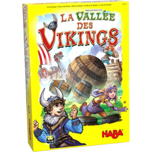 «La vallée des vikings»