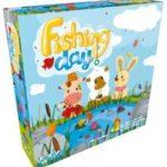 «Fishing day» vient d'arriver en boutique !