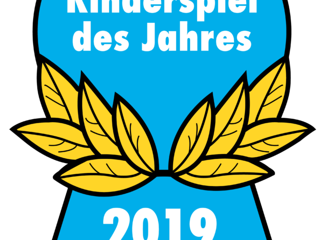 « La Vallée des vikings » – reçoit le prestigieux « Kinderspiel des Jarhes » 2019 en Allemagne !